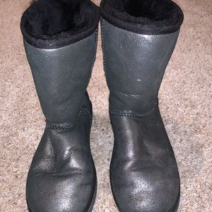 UGG Sparkle Boots